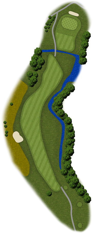 course layout orr lake golf club