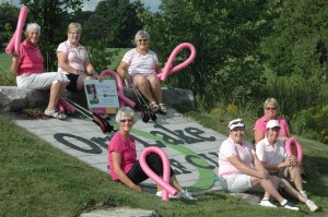 Golf For Cure1