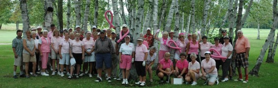 Golf for Cure4
